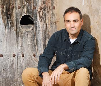 Javier Arizcuren, Vinatero.