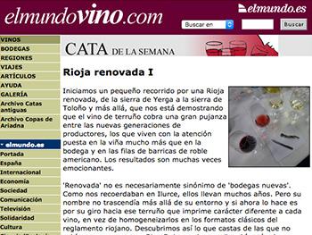 Rioja renovada I