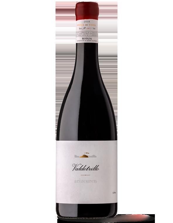 vino VALDETRILLO